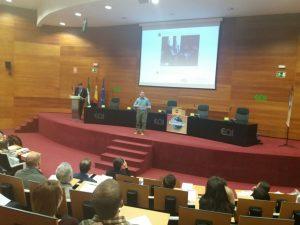 Sesion Extraordinaria 2018 - 2
