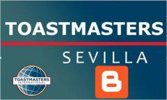 Logo Toastmasters Sevilla Blogspot