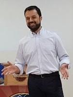 Rafael Gonzalez - VP RRPP